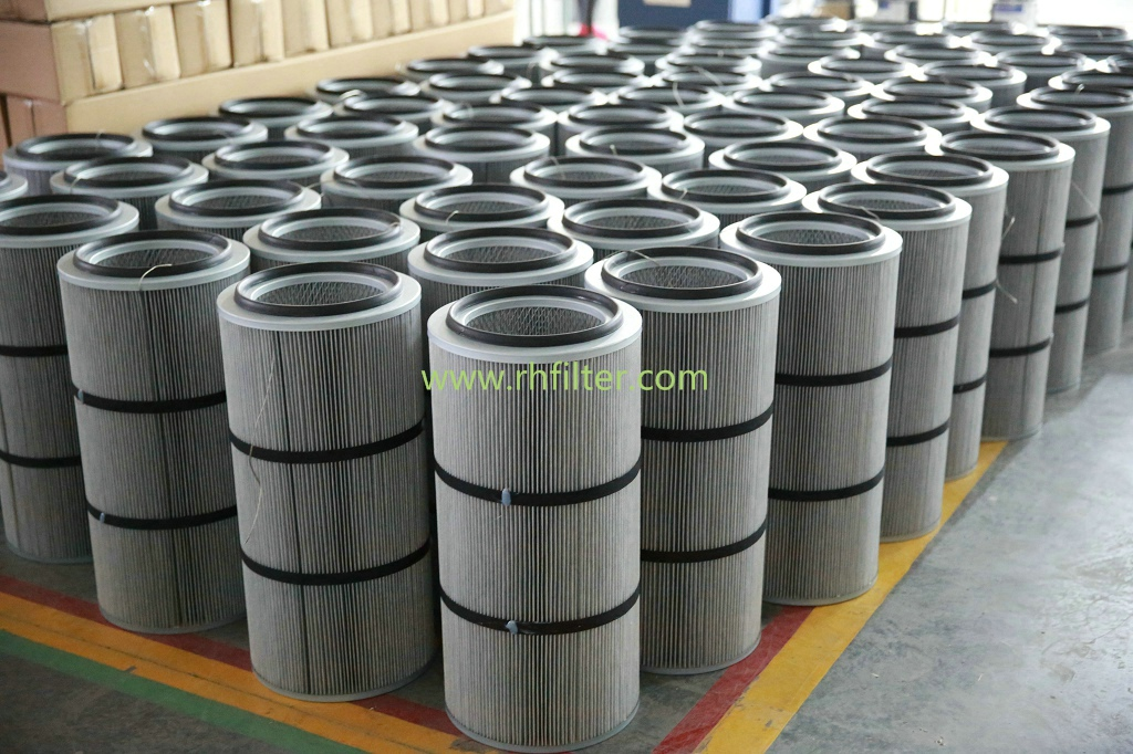 Antistatic Filter Cartridge