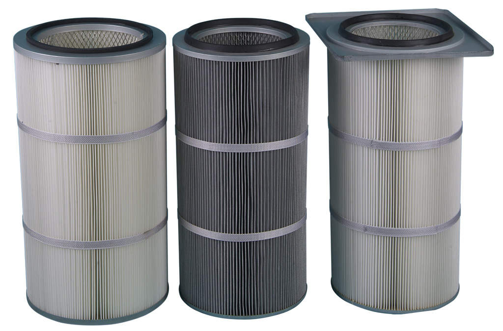 Polymovent Filter Cartridge